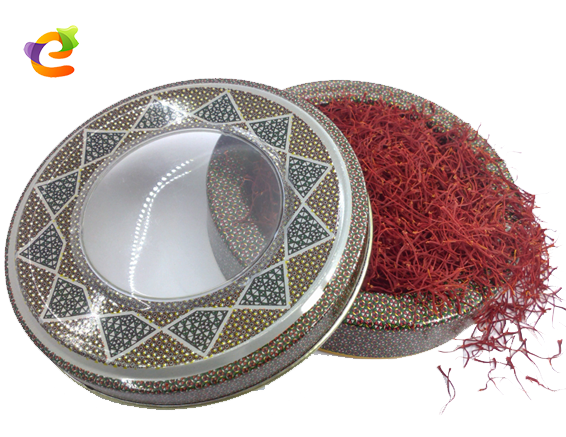 زعفران سرگل الین